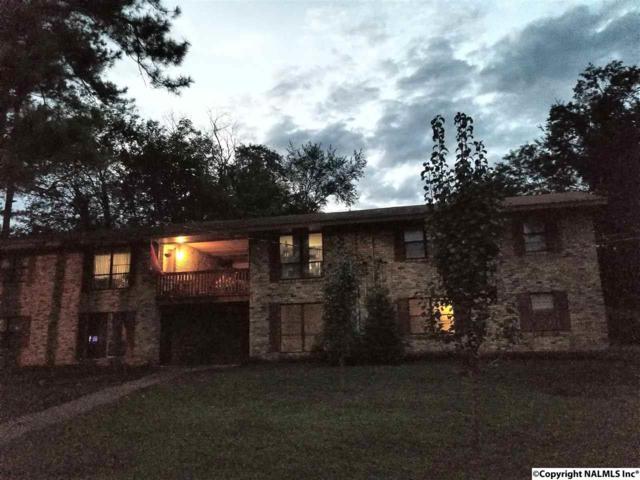 3504 SW Penny Street, Huntsville, AL 35805 (MLS #1077723) :: Intero Real Estate Services Huntsville