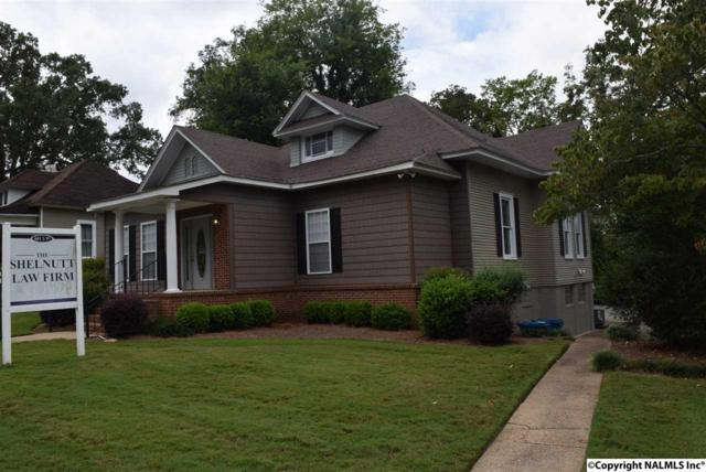 601 S 5TH STREET, Gadsden, AL 35901 (MLS #1077812) :: Amanda Howard Sotheby's International Realty