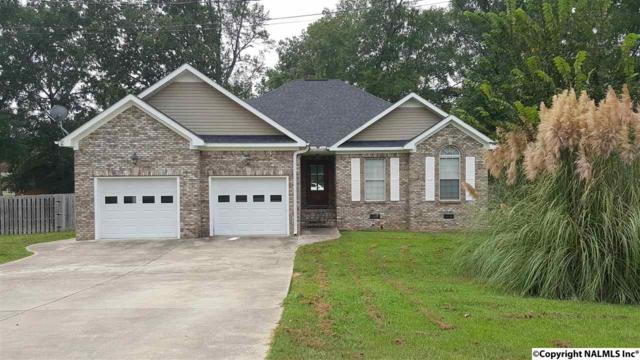 917 Burke Avenue, Attalla, AL 35954 (MLS #1077814) :: Amanda Howard Real Estate™