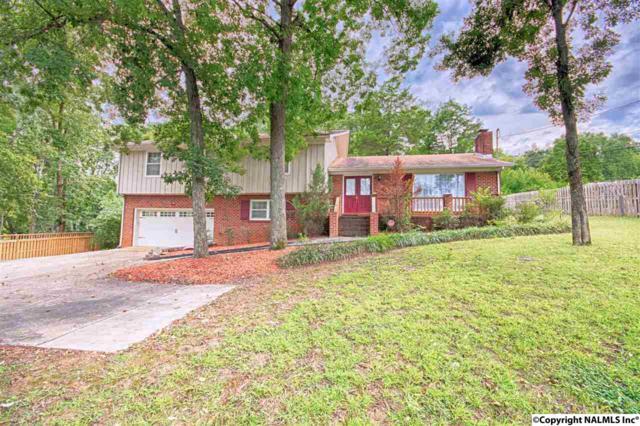 2722 Limestone Drive, Huntsville, AL 35801 (MLS #1077867) :: Amanda Howard Real Estate™