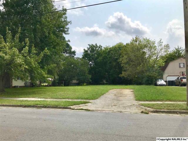1309 SW Towerview Street, Decatur, AL 35601 (MLS #1077886) :: Intero Real Estate Services Huntsville