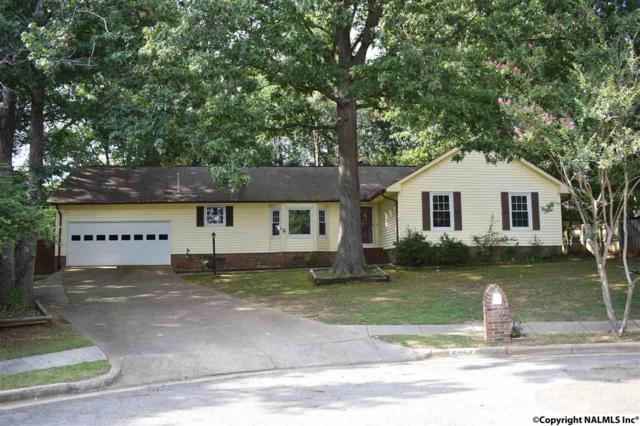 2509 Gawain Road, Huntsville, AL 35803 (MLS #1077889) :: Amanda Howard Real Estate™