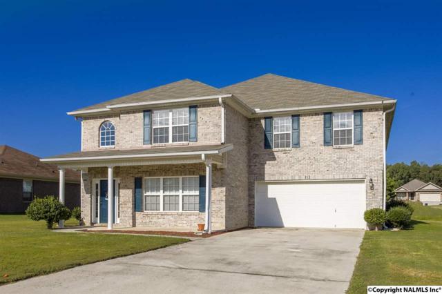 112 Grey Mare Street, Harvest, AL 35749 (MLS #1077894) :: Amanda Howard Real Estate™