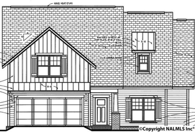 112 SW Bibb Road, Huntsville, AL 35801 (MLS #1077968) :: Amanda Howard Real Estate™