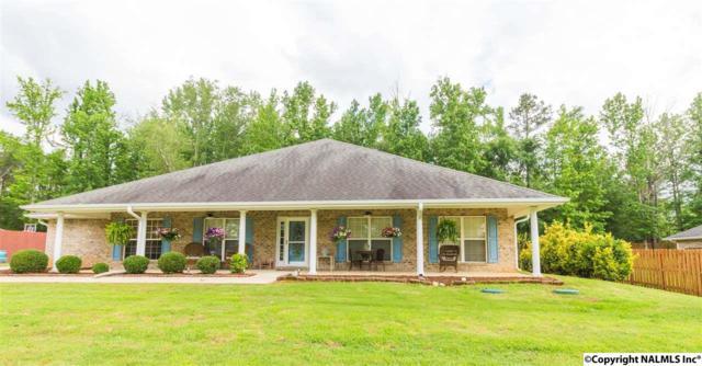 4106 Ready Section Road, Ardmore, AL 35739 (MLS #1078019) :: Intero Real Estate Services Huntsville