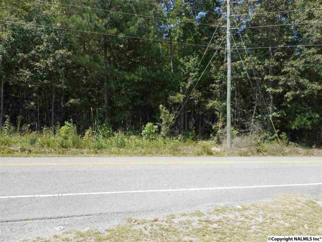 3957 Pleasant Valley Road, Odenville, AL 35120 (MLS #1078023) :: Legend Realty