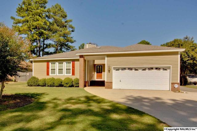 1858 Shellbrook Drive, Huntsville, AL 35806 (MLS #1078033) :: Intero Real Estate Services Huntsville