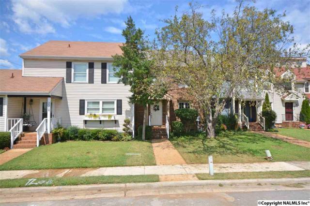 3016 Dupree Drive, Huntsville, AL 35801 (MLS #1078064) :: Amanda Howard Real Estate™
