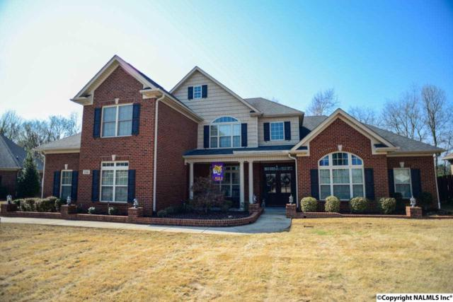 116 Wooded Brook Drive, Harvest, AL 35749 (MLS #1078070) :: Intero Real Estate Services Huntsville