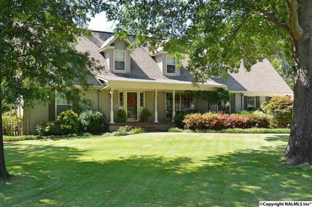 4024 Medford Drive, Huntsville, AL 35802 (MLS #1078104) :: Amanda Howard Real Estate™