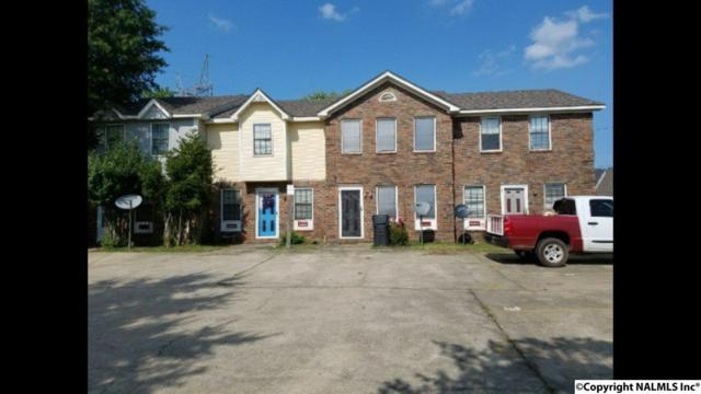 2402 Kelly Avenue, Decatur, AL 35601 (MLS #1078118) :: Intero Real Estate Services Huntsville
