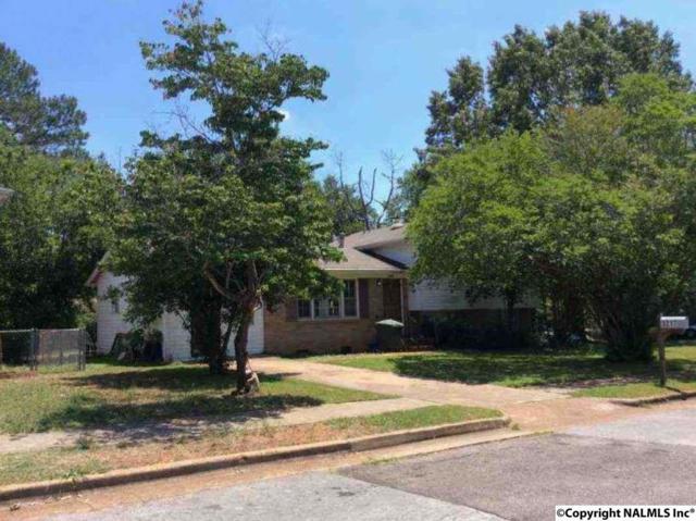 3217 Cerro Vista Street, Huntsville, AL 35805 (MLS #1078208) :: Intero Real Estate Services Huntsville