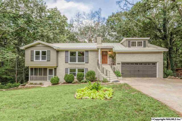 3019 Barcody Road, Huntsville, AL 35802 (MLS #1078271) :: Amanda Howard Real Estate™