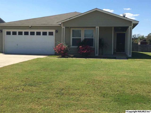 116 Firefly Lane, Owens Cross Roads, AL 35763 (MLS #1078399) :: Amanda Howard Real Estate™