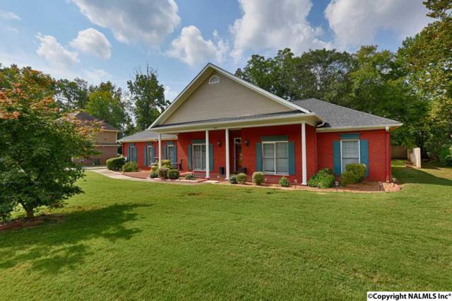 491 Highland Drive, Madison, AL 35758 (MLS #1078426) :: Amanda Howard Real Estate™