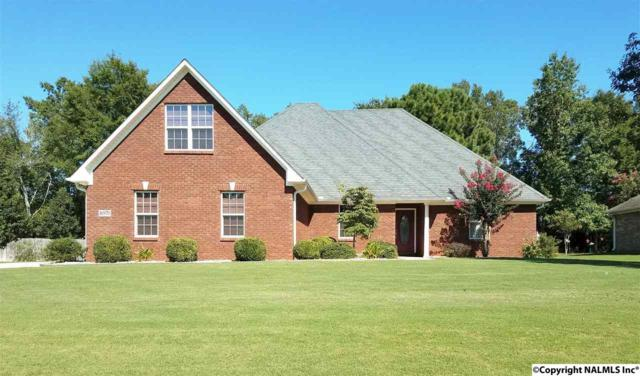 16970 Woodhaven Drive, Athens, AL 35613 (MLS #1078444) :: Amanda Howard Real Estate™