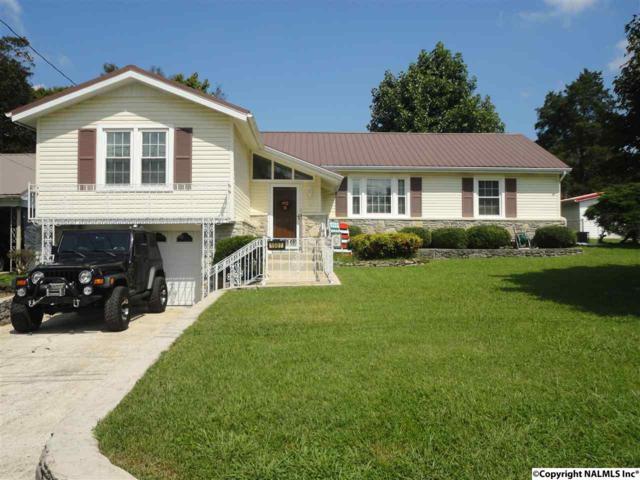 1507 Lawndale St, Fayetteville, TN 37334 (MLS #1078484) :: Amanda Howard Real Estate™