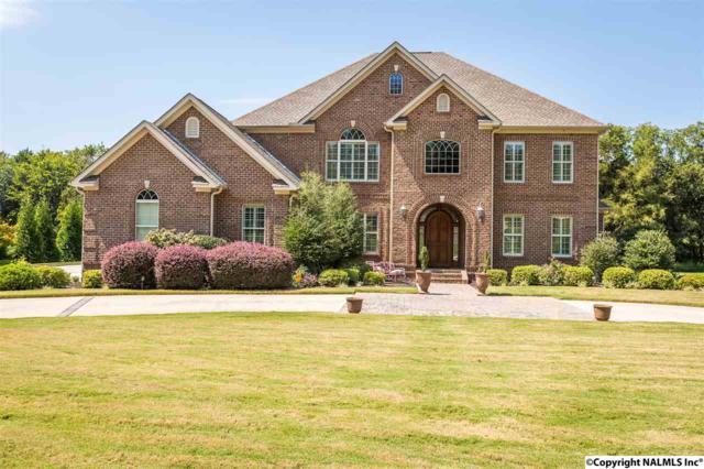 3721 SW Woodtrail, Decatur, AL 35603 (MLS #1078486) :: Amanda Howard Real Estate™