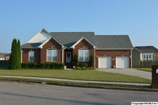 13502 Wisteria Place, Athens, AL 35613 (MLS #1078544) :: Capstone Realty