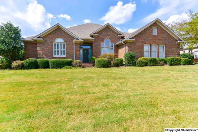 109 Compass Point Drive, Madison, AL 35758 (MLS #1078546) :: Capstone Realty