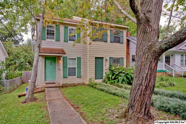 1303 SE Wells Avenue, Huntsville, AL 35801 (MLS #1078562) :: Capstone Realty