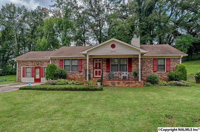 3815 Timbercrest Drive, Huntsville, AL 35810 (MLS #1078571) :: Intero Real Estate Services Huntsville