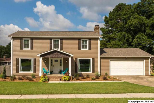 9410 SE Lynns Terrace, Huntsville, AL 35803 (MLS #1078577) :: RE/MAX Alliance