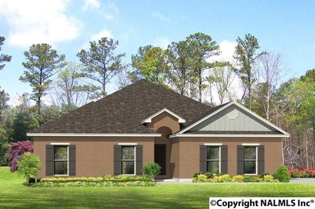 212 Dinner Tree Square, Huntsville, AL 35811 (MLS #1078603) :: Capstone Realty