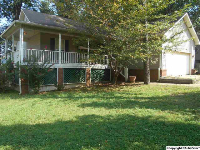 103 Victorian Lane, Owens Cross Roads, AL 35763 (MLS #1078613) :: Amanda Howard Real Estate™
