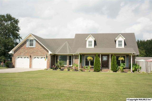 15153 New Cut Road, Athens, AL 35611 (MLS #1078614) :: Amanda Howard Real Estate™