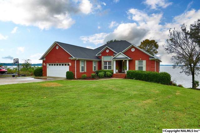 5180 The Loop, Athens, AL 35611 (MLS #1078644) :: Amanda Howard Real Estate™