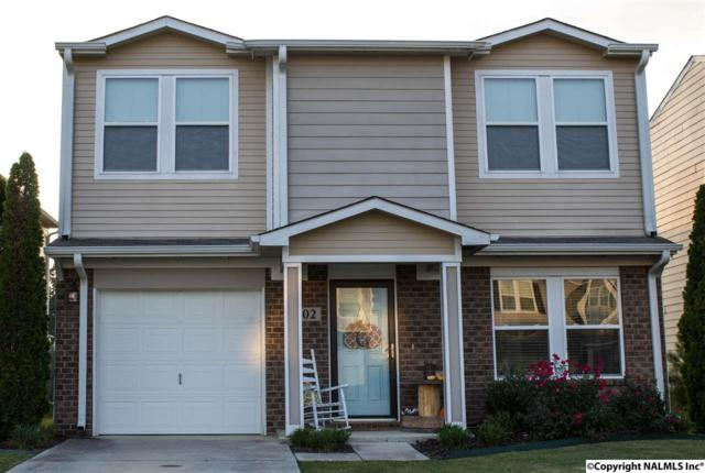 102 Belle Haven Drive, Owens Cross Roads, AL 35763 (MLS #1078691) :: Amanda Howard Real Estate™