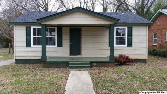 2808 Union Drive, Huntsville, AL 35816 (MLS #1078703) :: Intero Real Estate Services Huntsville