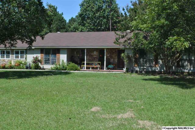 2001 Indian Hills Road, Hartselle, AL 35640 (MLS #1078706) :: Amanda Howard Real Estate™