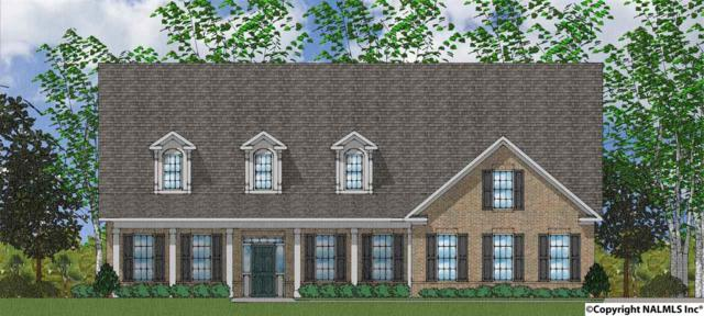 25 Tall Oak Blvd, Huntsville, AL 35824 (MLS #1078714) :: Amanda Howard Real Estate™