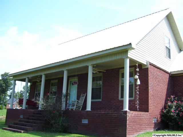 306 Wendy Road, Grant, AL 35747 (MLS #1078726) :: RE/MAX Distinctive   Lowrey Team