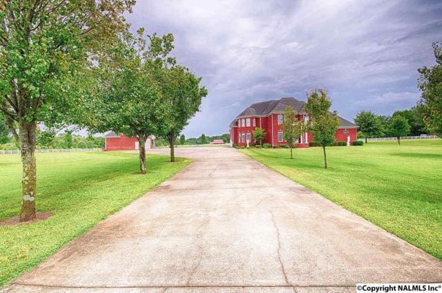 645 Countess Road, Huntsville, AL 35810 (MLS #1078732) :: Capstone Realty