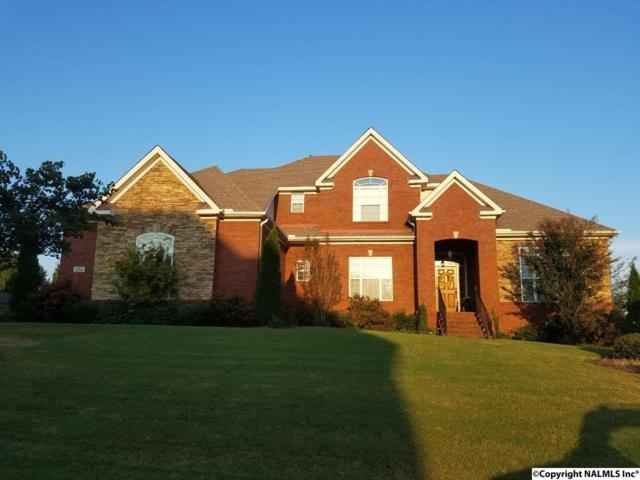 132 The Bend Drive, Madison, AL 35757 (MLS #1078739) :: Capstone Realty
