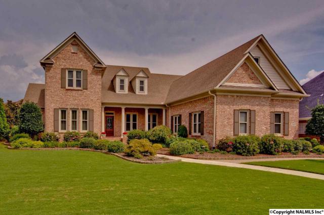 3109 Greystone Drive, Owens Cross Roads, AL 35763 (MLS #1078759) :: Amanda Howard Real Estate™