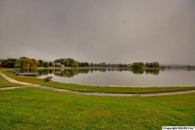 3201 Waterman Drive, Hampton Cove, AL 35763 (MLS #1078762) :: Capstone Realty