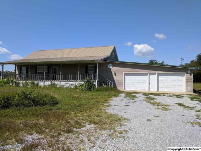 500 County Road 818, Bryant, AL 35958 (MLS #1078765) :: Amanda Howard Real Estate™