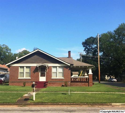 222 5TH AVENUE SW, Decatur, AL 35601 (MLS #1078798) :: Capstone Realty