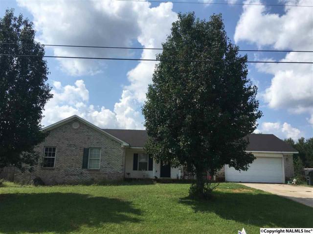 232 Falcon Ridge Drive, Huntsville, AL 35811 (MLS #1078800) :: Capstone Realty