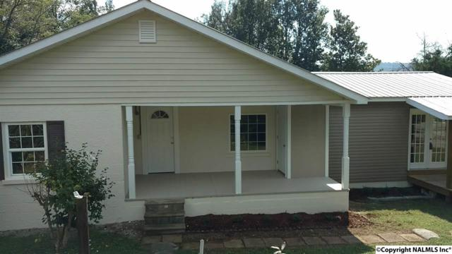 1400 Old Winchester Road, New Market, AL 35761 (MLS #1078813) :: Capstone Realty