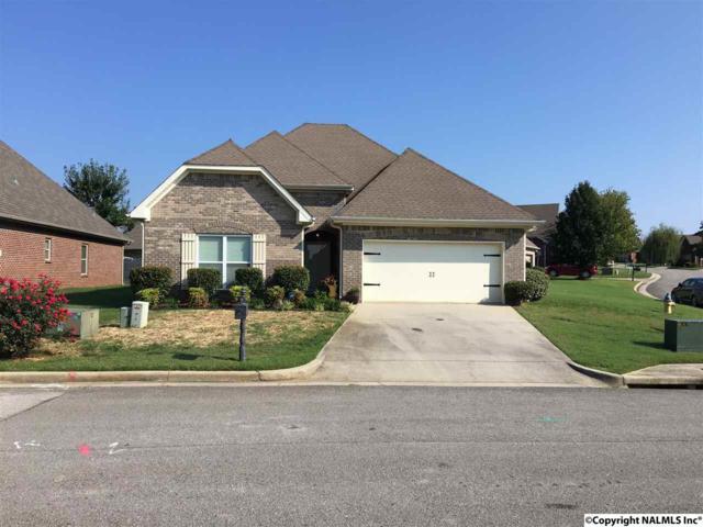22129 Kennemer Lane, Athens, AL 35613 (MLS #1078816) :: Amanda Howard Real Estate™