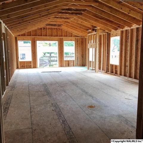 2600 Pansy Street, Huntsville, AL 35801 (MLS #1078817) :: Capstone Realty