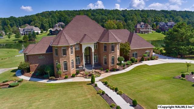 3714 SW Timberlake Court, Decatur, AL 35603 (MLS #1078831) :: Capstone Realty