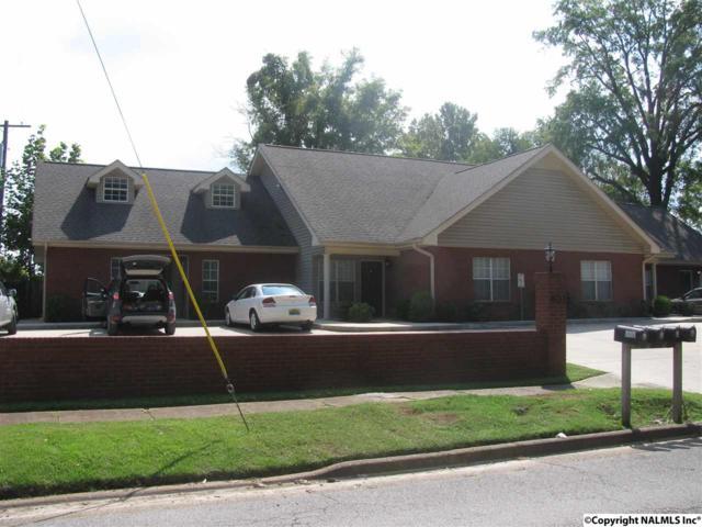 401 5TH STREET, Decatur, AL 35601 (MLS #1078835) :: Capstone Realty