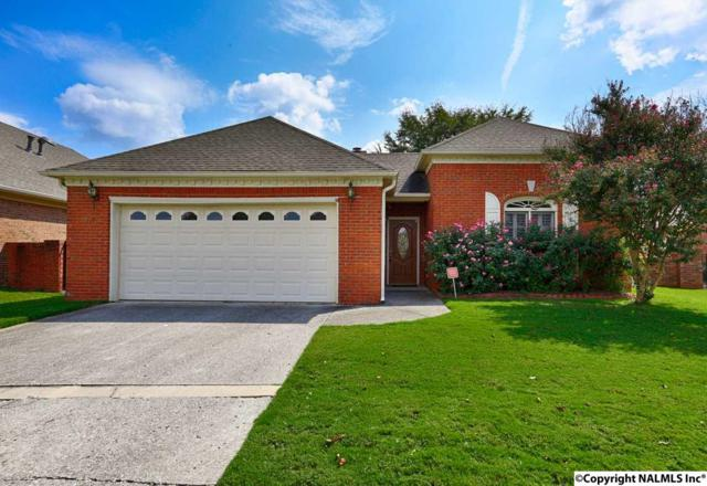 15047 Ashmont Blvd, Huntsville, AL 35803 (MLS #1078841) :: Amanda Howard Real Estate™
