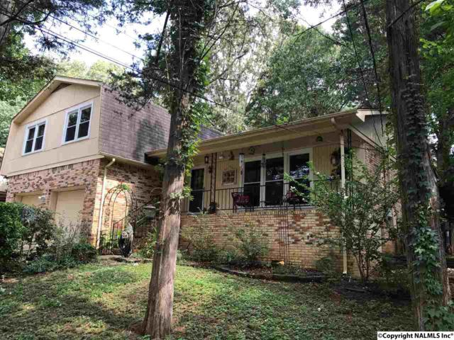 11213 Mountaincrest Drive, Huntsville, AL 35803 (MLS #1078856) :: Amanda Howard Real Estate™